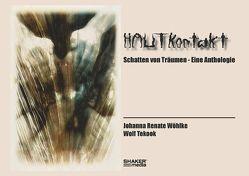HAUTkontakt von Tekook,  Wolf, Wöhlke,  Johanna Renate