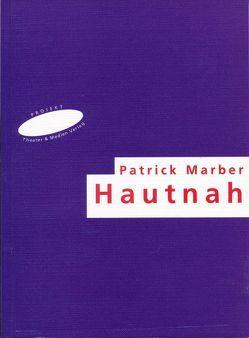 Hautnah von Fischer,  Helmar H, Marber,  Patrick
