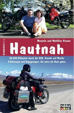 Hautnah von Krause,  Manuela, Krause,  Matthias