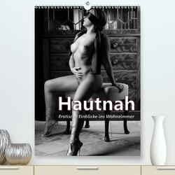 Hautnah – Erotische Einblicke ins Wohnzimmer (Premium, hochwertiger DIN A2 Wandkalender 2021, Kunstdruck in Hochglanz) von Hähnel www.christoph-haehnel.de,  Christoph