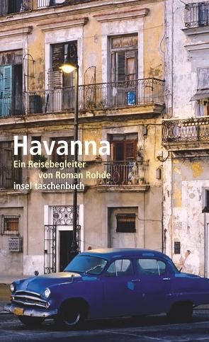 Havanna von Rhode,  Roman