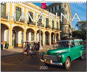 Havanna von Raach,  Karl-Heinz
