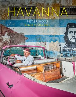 Havanna von Voss,  Peter