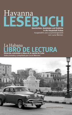 Havanna LESEBUCH von Mennel,  Lucia