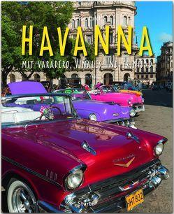 Havanna – Mit Varadero, Viñales und Trinidad von Raach,  Karl-Heinz