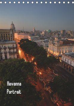 Havanna Portrait (Tischkalender 2019 DIN A5 hoch) von Krajnik,  André