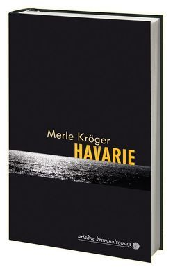Havarie von Kröger,  Merle