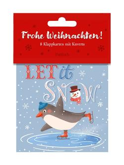 Have yourself a merry little Wish von Krupinski,  Janna