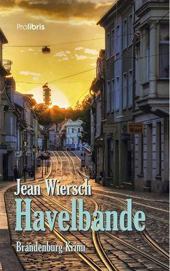 Havelbande von Wiersch,  Jean