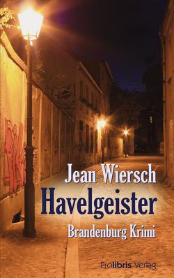 Havelgeister von Wiersch,  Jean