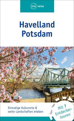 Havelland, Potsdam von KUMMER,  DOLORES