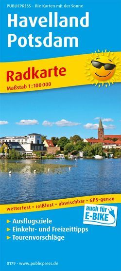 Havelland – Potsdam
