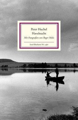 Havelnacht von Huchel,  Peter, Melis,  Roger, Seiler,  Lutz