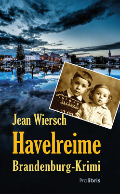Havelreime von Wiersch,  Jean