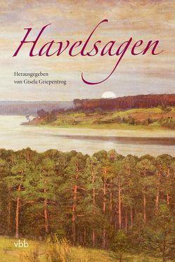 Havelsagen von Griepentrog,  Gisela