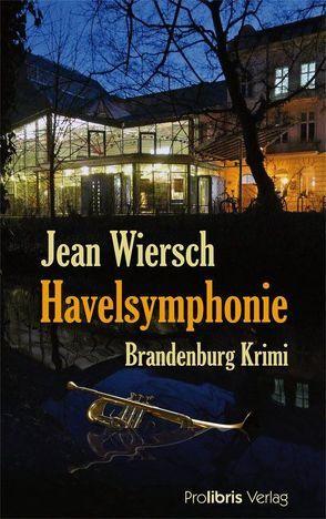 Havelsymphonie von Wiersch,  Jean