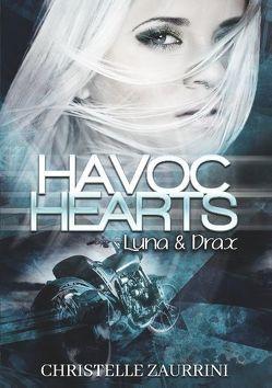 Havoc Hearts von Zaurrini,  Christelle