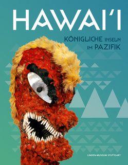 Hawaii von de Castro,  Inés, Menter,  Ulrich, Walda-Mandel,  Stephanie
