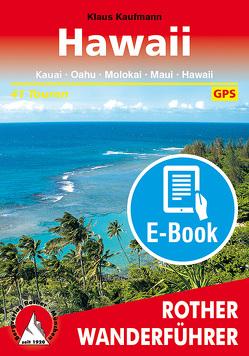 Hawaii (E-Book) von Kaufmann,  Klaus