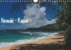 Hawaii – Kauai (Wandkalender 2019 DIN A4 quer) von Hitzbleck,  Rolf-Dieter