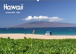 Hawaii und seine Aloha – InselnCH-Version (Wandkalender 2019 DIN A2 quer) von studio-fifty-five