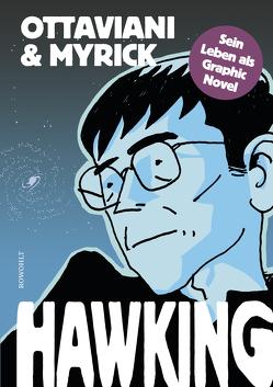 Hawking von Myrick,  Leland, Ottaviani,  Jim
