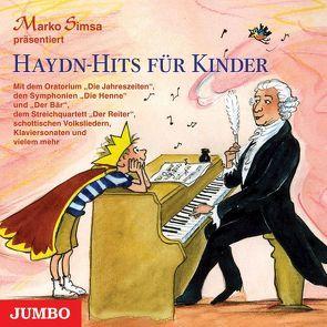 Haydn-Hits für Kinder von Simsa,  Marko