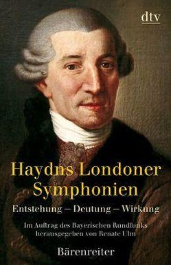 Haydns Londoner Symphonien von Ulm,  Renate