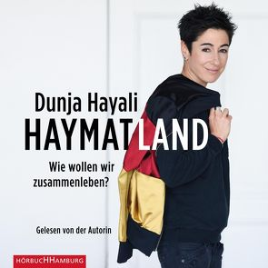 Haymatland von Hayali,  Dunja