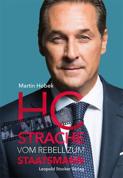 HC Strache von Hobek,  Martin
