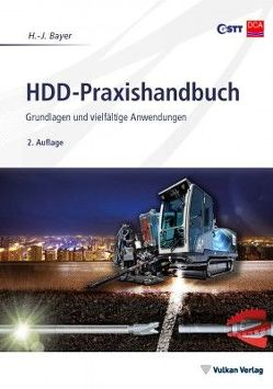 HDD-Praxis-Handbuch von Bayer,  Hans-Joachim