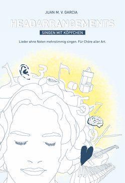 Head-Arrangements von Becker,  Matthias E., Garcia,  Juan M.V., Weber,  Nane