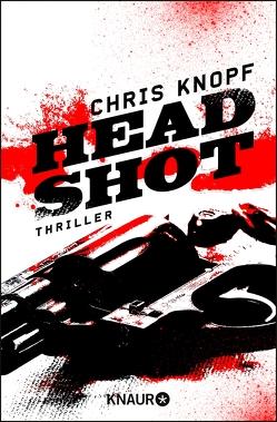 Head Shot von Czwikla,  Frauke, Knopf,  Chris