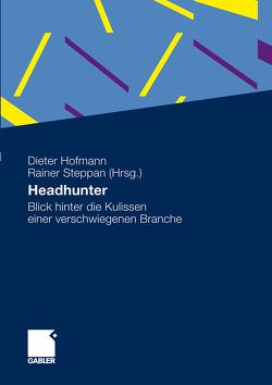 Headhunter von Hofmann,  Dieter, Steppan,  Rainer