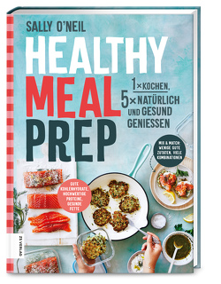 Healthy Meal Prep von O'Neil,  Sally