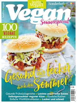 Healthy Vegan Sommerspecial von Buss,  Oliver