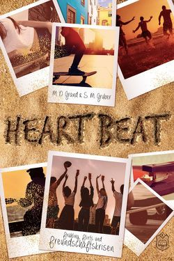 Heart Beat von Grand,  M. D., Gruber,  S. M.