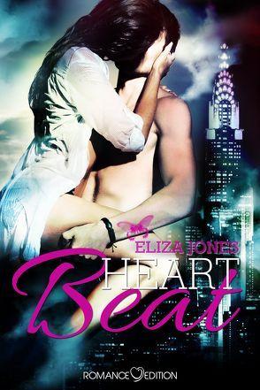 Heart Beat von Jones,  Eliza