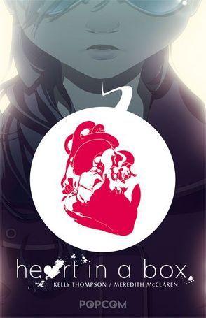 Heart in a Box von McClaren,  Meredith, Thompson,  Kelly