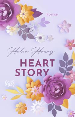 Heart Trouble von Hoang,  Helen, Nirschl,  Anita