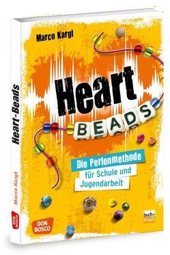 Heartbeads von Kargl,  Marco
