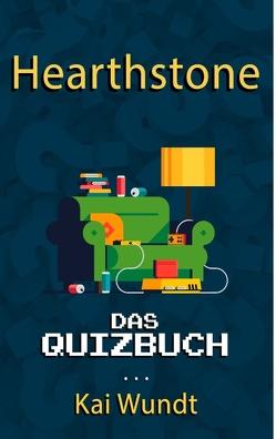 Hearthstone von Wundt,  Kai