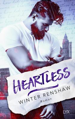 Heartless von Bauroth,  Jeannette, Renshaw,  Winter