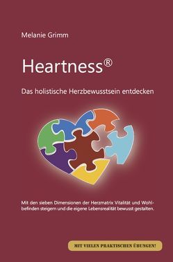 Heartness von Grimm,  Melanie
