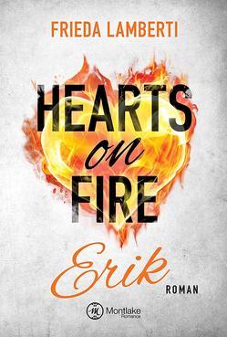 Hearts on Fire von Lamberti,  Frieda