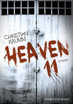 Heaven 11 von Krumm,  Christian