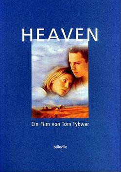 Heaven von Töteberg,  Michael, Tykwer,  Tom