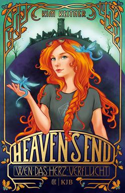 Heaven's End – Wen das Herz verflucht von Kestner,  Kim
