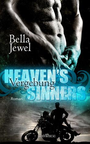 Heaven's Sinners – Vergebung von Campbell,  Martina, Jewel,  Bella