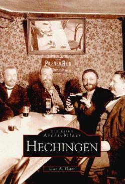 Hechingen von Oster,  Uwe A.